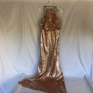 Lulus Evening Dress